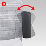 レメックス レメックスジャパン DIANA ディアナ VENUS VDC-DA01M-BK VDC-DAN01M-BK VDC-DAP01M-BK 高機能チェア ハイバックチェア
